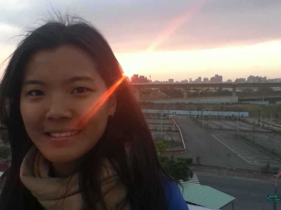 Patti Chou