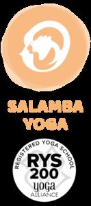 Salamba Yoga